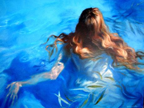 Sink or Swim by Jennifer Christina Wildermuth